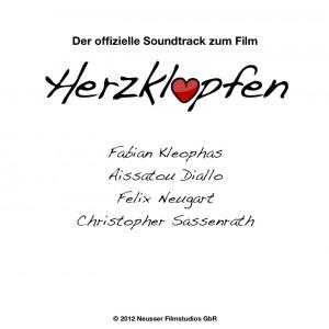Herzklopfen - Soundtrack